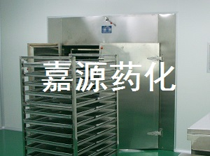 Technical parameters of medical oven