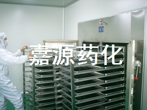 GMP oven application industry